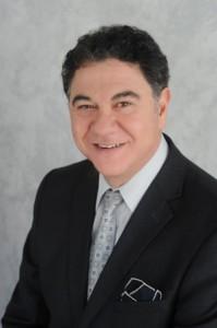 Theodore Barela