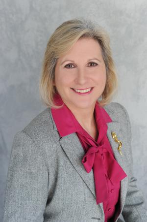 Vicki Bronowski