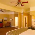 Gadsden King Room Suite