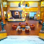 Gadsden Lobby